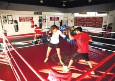 Best Boxing Gym