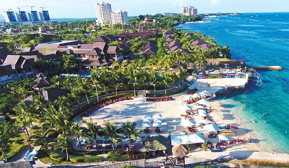 Crimson Resort & Spa - Best Resort
