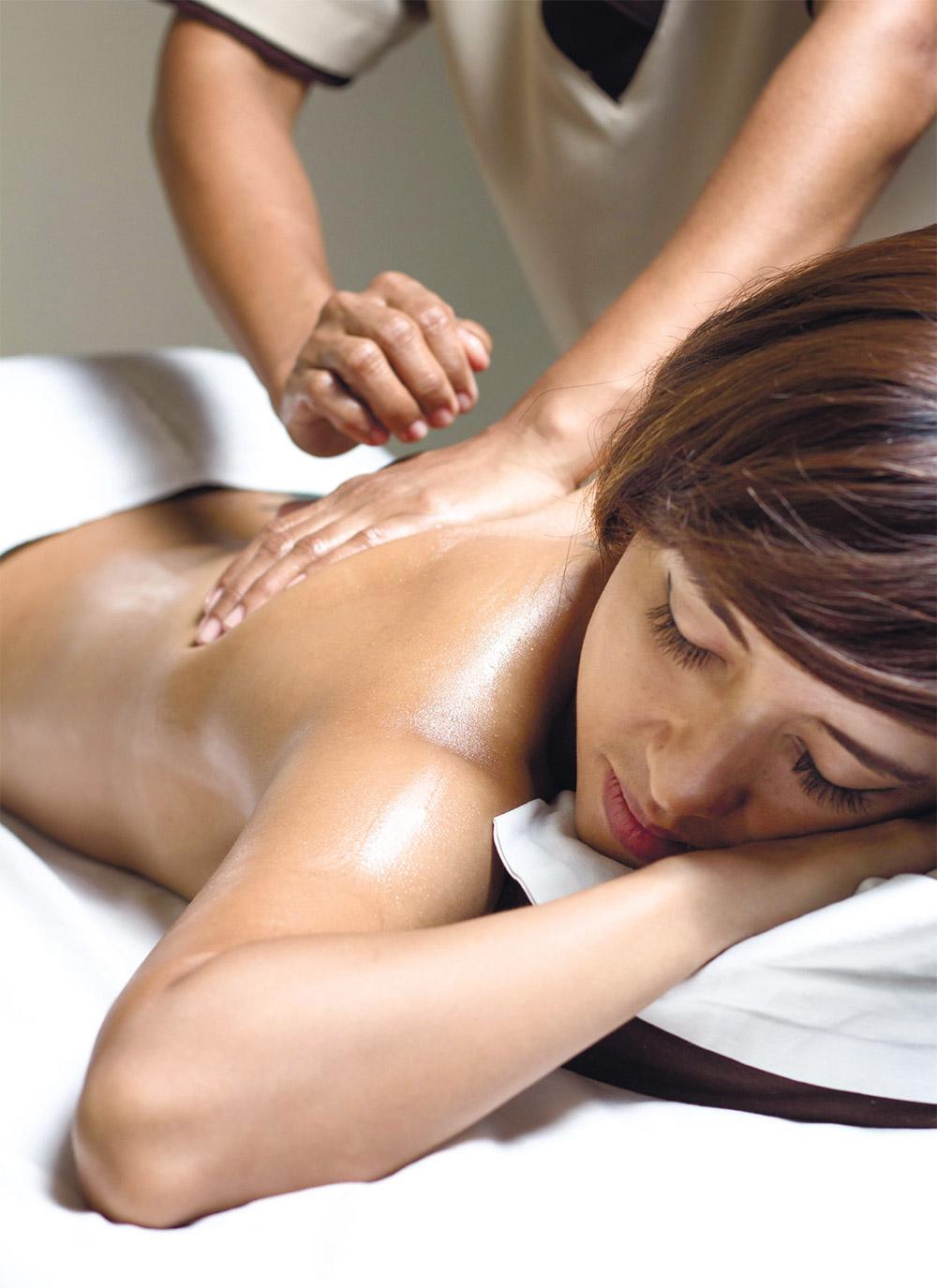Grand Royal Spa - Best Budget Massage