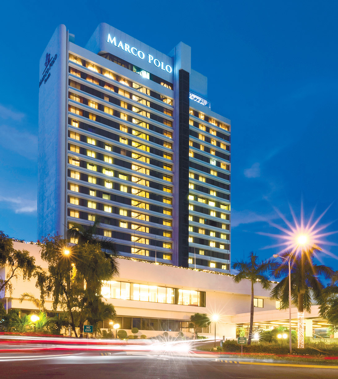Marco Polo Hotel - Best City Hotel
