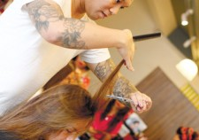 Philip S. - Best Hairdresser