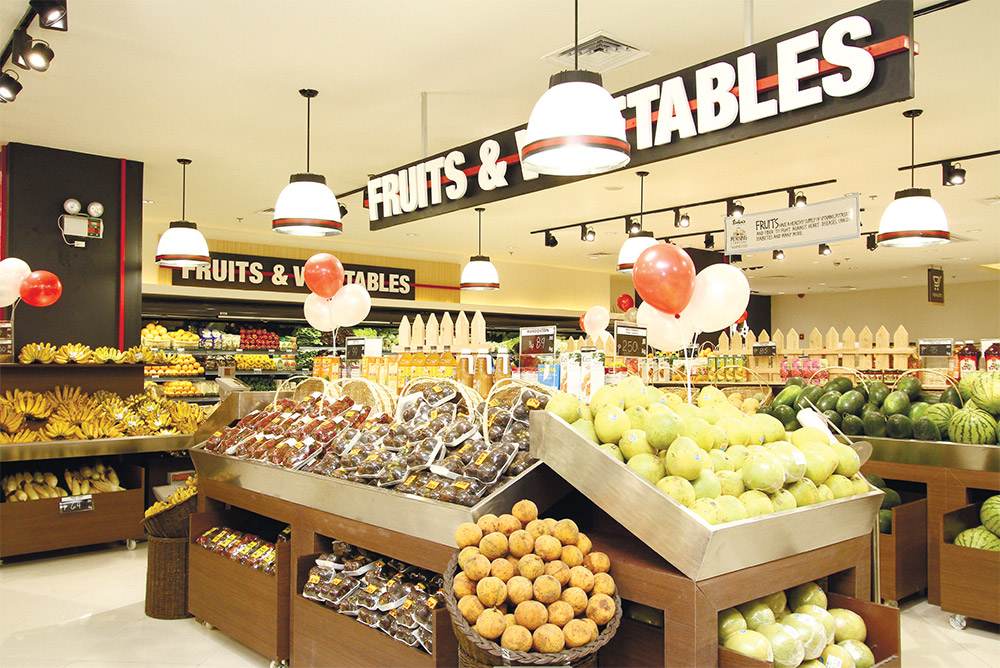 Rustan's Fresh - Best Gourmet Supermarket