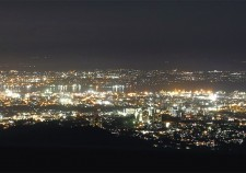 Tops - Best Place to View the City At Night