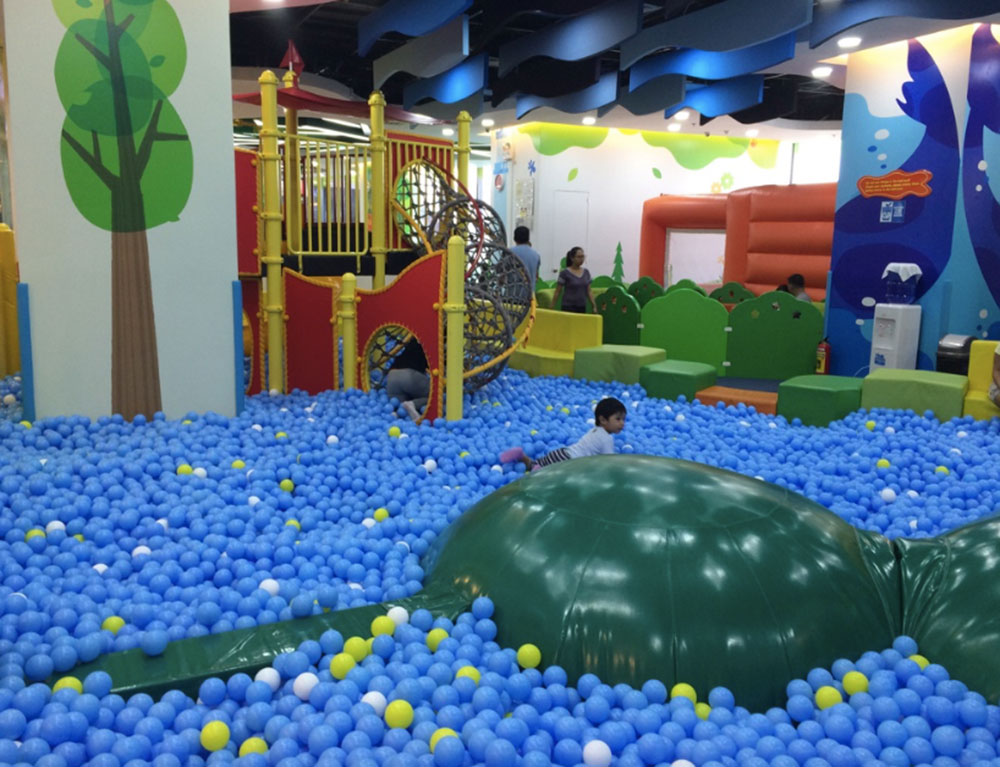 Best indoor kids playground 2016 best of cebu for Best indoor playground for toddlers